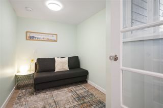 """Photo 10: 3366 MARQUETTE Crescent in Vancouver: Champlain Heights Townhouse for sale in """"CHAMPLAIN RIDGE"""" (Vancouver East)  : MLS®# R2398216"""