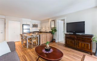 Photo 2: 221 55 EIGHTH Ave New Westminster in New Westminster: Condo for sale : MLS®# R2341596