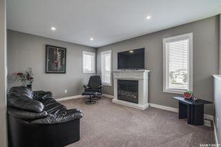 Photo 3: 518 Dagnone Crescent in Saskatoon: Brighton Residential for sale : MLS®# SK867635