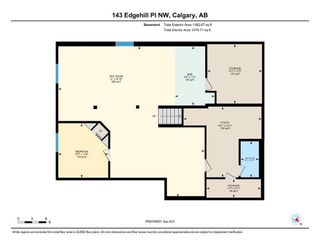 Photo 26: 143 Edgehill Place NW in Calgary: Edgemont Detached for sale : MLS®# A1143804