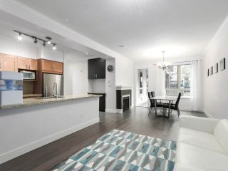 """Photo 5: 114 1111 E 27TH Street in North Vancouver: Lynn Valley Condo for sale in """"Branches"""" : MLS®# R2469036"""