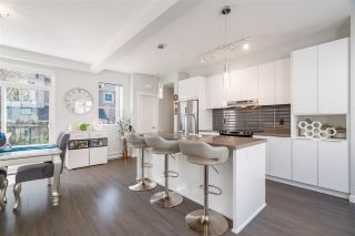 """Photo 11: 83 8138 204 Street in Langley: Willoughby Heights Townhouse for sale in """"Ashbury & Oak by Polygon"""" : MLS®# R2569856"""