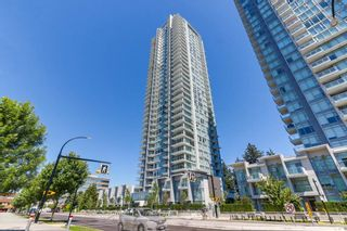 Photo 1: 6538 Nelson Avenue: Burnaby Condo for rent : MLS®# AR017F