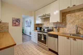 Photo 14: 505 8340 JASPER Avenue in Edmonton: Zone 09 Condo for sale : MLS®# E4225965