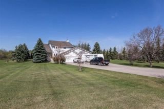 Photo 1: 1140 50242 RGE RD 244 A: Rural Leduc County House for sale : MLS®# E4244455