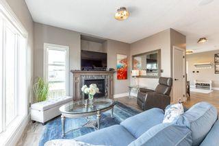Photo 16: 813 BERG Loop: Leduc House Half Duplex for sale : MLS®# E4247152