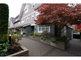 Photo 2: 5466 LARCH Street in Vancouver: Kerrisdale Condo for sale (Vancouver West)  : MLS®# V918064