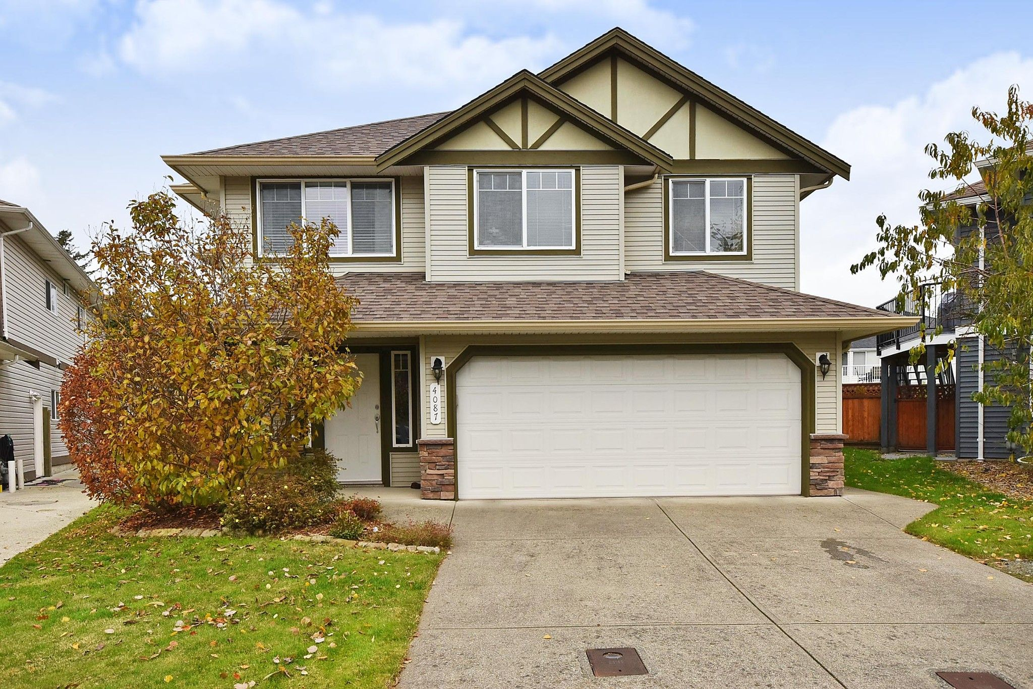Main Photo: 4087 CHANNEL Street in Abbotsford: Abbotsford East House for sale : MLS®# R2415678