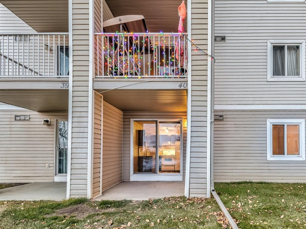 Photo 9: Photos: 112 1717 60 Street SE in Calgary: Red Carpet Apartment for sale : MLS®# A1050872