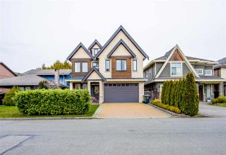 Main Photo: 6399 GOLDSMITH Drive in Richmond: Woodwards House for sale : MLS®# R2534863