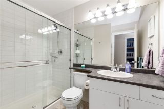 """Photo 15: 107 808 SANGSTER Place in New Westminster: The Heights NW Condo for sale in """"THE BROCKTON"""" : MLS®# R2503348"""