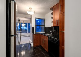 Photo 4: 108 630 57 Avenue SW in Calgary: Windsor Park Apartment for sale : MLS®# A1116378