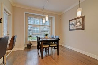 "Photo 10: 4 3025 BAIRD Road in North Vancouver: Lynn Valley Townhouse for sale in ""Vicinity"" : MLS®# R2326169"