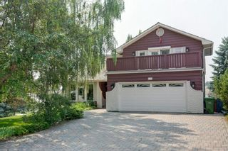 Main Photo: 131 Strathbury Bay SW in Calgary: Strathcona Park Detached for sale : MLS®# A1130947