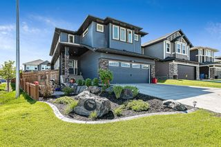 Photo 45: 10 Banded Peak View: Okotoks Detached for sale : MLS®# A1145559