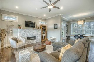 Photo 3: 3535 GALLOWAY Avenue in Coquitlam: Burke Mountain House for sale : MLS®# R2446072