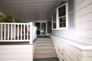 Photo 2: CARLSBAD SOUTH Manufactured Home for sale : 3 bedrooms : 7212 San Lucas #193 in Carlsbad
