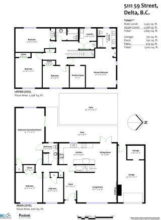 Photo 20: 5111 59 STREET in Delta: Hawthorne House for sale (Ladner)  : MLS®# R2539369
