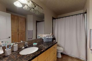 Photo 32: 417 OZERNA Road in Edmonton: Zone 28 House for sale : MLS®# E4253685