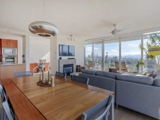"Photo 11: 906 2688 WEST Mall in Vancouver: University VW Condo for sale in ""PROMONTORY"" (Vancouver West)  : MLS®# R2533804"