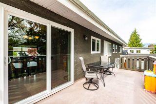 Photo 38: 46038 LARTER Avenue in Chilliwack: Fairfield Island House for sale : MLS®# R2574171
