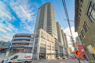 Photo 2: 3310 888 CARNARVON Street in New Westminster: Downtown NW Condo for sale : MLS®# R2559096