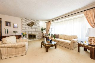 Photo 3: 1680 SPRINGER Avenue in Burnaby: Parkcrest House for sale (Burnaby North)  : MLS®# R2374075