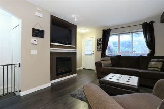 """Photo 2: 146 6747 203 Street in Langley: Willoughby Heights Townhouse for sale in """"Sagebrook"""" : MLS®# R2112675"""