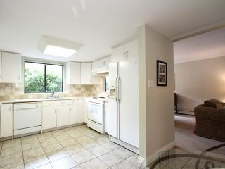 Photo 5: 1803 GREER Avenue in Vancouver: Kitsilano Townhouse for sale (Vancouver West)  : MLS®# V904936