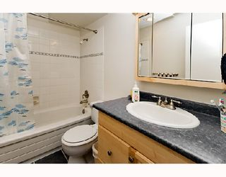"""Photo 9: 507 705 NORTH Road in Coquitlam: Coquitlam West Condo for sale in """"ANGUS PLACE"""" : MLS®# V676848"""