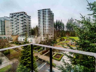 """Photo 11: M408 5681 BIRNEY Avenue in Vancouver: University VW Condo for sale in """"IVY ON THE PARK"""" (Vancouver West)  : MLS®# R2535017"""