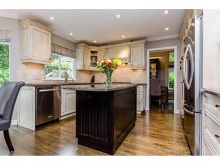 "Photo 9: 1828 OCEAN PARK Road in Surrey: Crescent Bch Ocean Pk. House for sale in ""TRILLIUM"" (South Surrey White Rock)  : MLS®# R2176159"