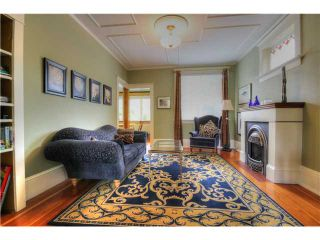 Photo 6: 2639 CAROLINA ST in Vancouver: Mount Pleasant VE House for sale (Vancouver East)  : MLS®# V1062319