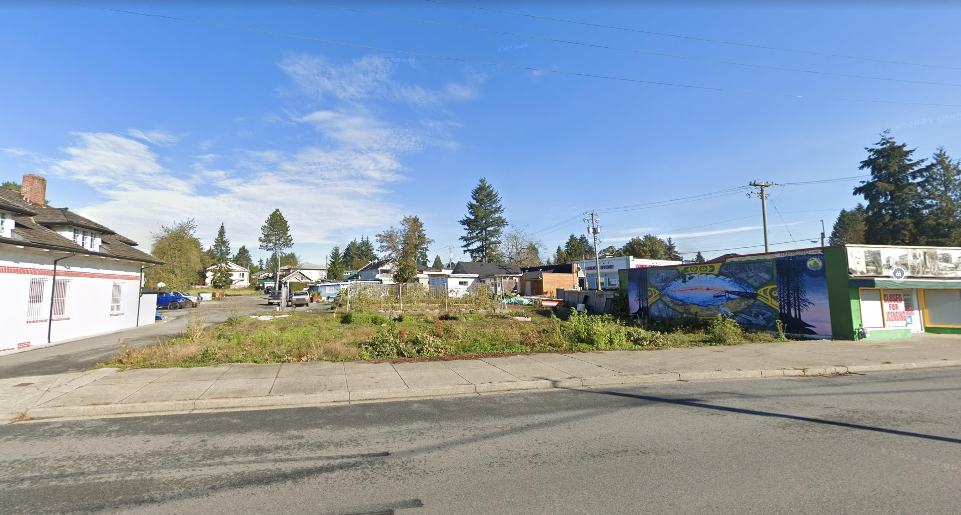 Main Photo: 20627 MAPLE Crescent in Maple Ridge: Southwest Maple Ridge Land for sale : MLS®# R2619333