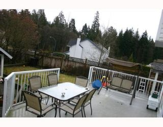 Photo 10: 3723 BRACEWELL Court in Port_Coquitlam: Oxford Heights House for sale (Port Coquitlam)  : MLS®# V754298