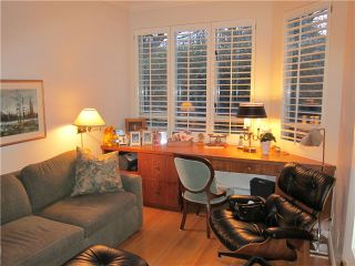 "Photo 7: 101 3790 W 7TH Avenue in Vancouver: Point Grey Condo for sale in ""THE CUMBERLAND"" (Vancouver West)  : MLS®# V990382"