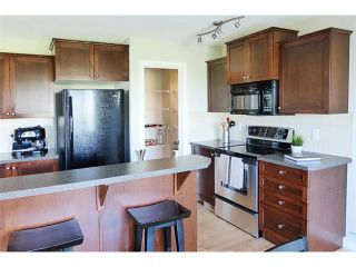 Photo 12: 772 LUXSTONE Landing SW: Airdrie House for sale : MLS®# C4016201