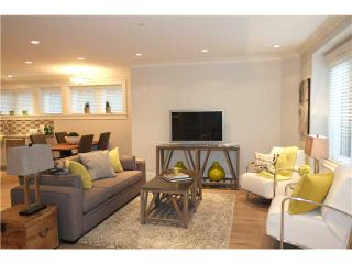 Photo 5: 330 W 14TH Avenue in Vancouver: Mount Pleasant VW Townhouse  (Vancouver West)  : MLS®# V1053348