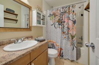 Photo 23: 10320 152 Street in Edmonton: Zone 21 House Half Duplex for sale : MLS®# E4231889