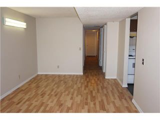 Photo 13: B 1320 36 Street SE in Calgary: Forest Lawn Residential Attached for sale : MLS®# C3641684