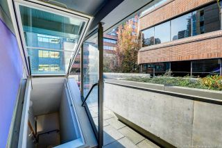 """Photo 14: 1145 HORNBY Street in Vancouver: Downtown VW Townhouse for sale in """"ADDITION"""" (Vancouver West)  : MLS®# R2574900"""