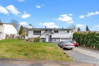 Photo 3: 7902 HERON Street in Mission: Mission BC House for sale : MLS®# R2552934