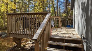 Photo 4: 144 Bayview Drive in Grand Marais: Lakeshore Heights Residential for sale (R27)  : MLS®# 202123685
