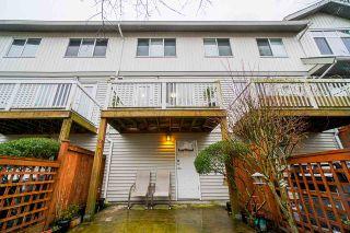 "Photo 28: 174 16177 83 Avenue in Surrey: Fleetwood Tynehead Townhouse for sale in ""VERANDA"" : MLS®# R2548298"