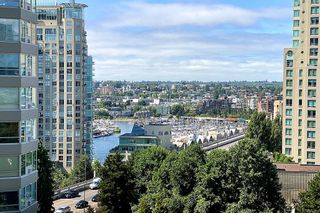 """Photo 28: 902 1020 HARWOOD Street in Vancouver: West End VW Condo for sale in """"Crystallis"""" (Vancouver West)  : MLS®# R2602760"""
