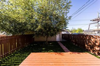 Photo 43: 415 52 Avenue SW in Calgary: Windsor Park Semi Detached for sale : MLS®# A1112515