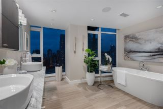 Photo 12: 2201 1372 Seymour in Vancouver: Yaletown Condo for sale (Vancouver West)  : MLS®# R2584453