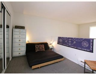 "Photo 7: 407 1345 COMOX Street in Vancouver: West End VW Condo for sale in ""TIFFANY COURT"" (Vancouver West)  : MLS®# V755728"
