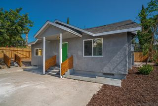 Photo 21: SAN DIEGO House for sale : 3 bedrooms : 851 Euclid