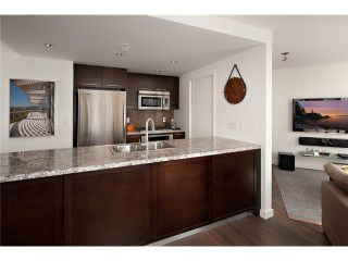 Photo 5: # 1807 918 COOPERAGE WY in Vancouver: Yaletown Condo for sale (Vancouver West)  : MLS®# V1006195